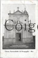 20 - 1941 - Chiesa Parrocchiale Di Pocapaglia - Bra - - Otras Ciudades
