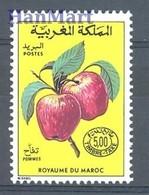Morocco 1996 Mi Por 44 MNH ( ZS4 MRCpor44 ) - Obst & Früchte