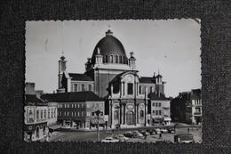 CHARLEROI - Basilique ST CHRISTOPHE. - Charleroi