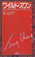 Télécarte Japon - China Related (120) Jung Chang - Paysages