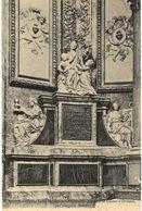 CPA N°18355 - LOT DE 4 CARTES DE BLOIS - INTERIEUR DE L' EGLISE SAINT NICOLAS - Blois