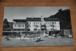 3  Hotel-Restaurant Bad Schauenburg Bei Liestal- 1966/ Animée,animiert, Animato - BL Bâle-Campagne