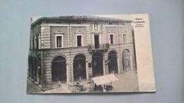 CARTOLINA MASSA LOMBARDA - PALAZZO MUNICIPALE - Ravenna