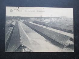 CP BELGIQUE (V1706) BOOM (2 Vues) Steenbakkerijen - Briqueteries - Boom