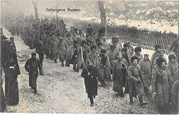 MUNSINGEN (Allemagne)   Camp De Prisonniers Guerre 1914-18 Gefangene Russen Soldats Russes - Ulm