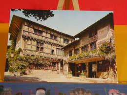 Carte Postale > [01] Ain > Pérouges > Cité Médiévale De Pérouges - Non Circulé - Pérouges