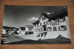 10 Eschenbach, Gasthof Kreuz - LU Lucerne