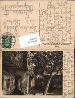 556908,Poland Brieg Ungerathof Breslau Sperlingsberg Jesuiten - Polen