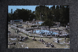 Joué Les Tours - Piscine De BEAULIEU - France