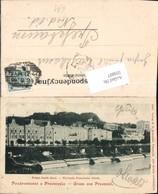 556897,Poland Gruß Aus Przemysl Franz Josefs Quai Pub Rosenfeld - Polen