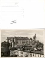 556900,Poland Krakau Krakow Front Der Burg - Polen