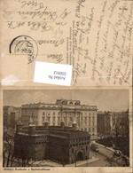 556912,Poland Krakau Krakow Rundbastei Bank Reichskreditkasse - Polen