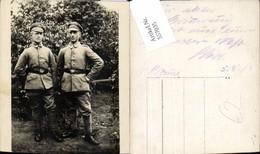 557035,Foto Deutsche Armee Soldaten Uniform Stiefel Gürtel - Guerra 1914-18