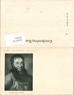 557323,Tiroler Freiheitskampf Andreas Hofer Portrait Meraner Volksschauspiele Carl Wo - Geschichte