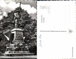 557327,Tiroler Freiheitskampf Andreas Hofer Denkmal Berg Isel Innsbruck - Geschichte