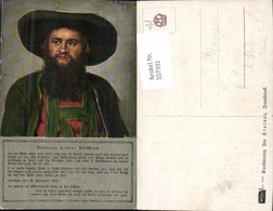 557331,Künstler AK Franz V. Defregger Tiroler Freiheitskampf Andreas Hofer Portrait A - Geschichte