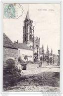 Prix Fixe -  SAINT-PERE  - L'Eglise - (Calèche-Charette) - 1905 # 14 - Altri Comuni
