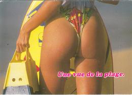 Une Vue De La Plage - Nudi Adulti (< 1960)
