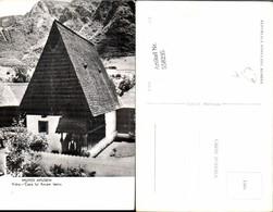 558235,Romania Muntii Apuseni Vidra Casa Iui Avram Iancu - Rumänien