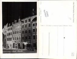 556924,Poland Warschau Warszawa Bei Nacht Stare Miasto - Polen