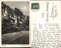556926,Poland Breslau Weißgerberohle - Polen