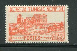 TUNISIE- Y&T N°296- Neuf Avec Charnière * - Neufs