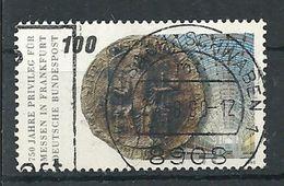 ALEMANIA 1990 - MI 1452 - BRD