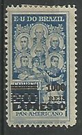 1930 Express - Unused Stamps