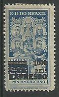 1930 Express - Brazil