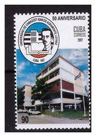 2017 University Of Camaguey 1 Value  MNH - Cuba