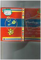 Florilège 96 - Antologie Des Poètes Contemporains De Midi-Pyrénées Avec Lettre Valence D'Agen Signé J.M.Baylet Ministre - Poésie