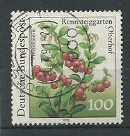 ALEMANIA 1991 - MI 1508 - BRD