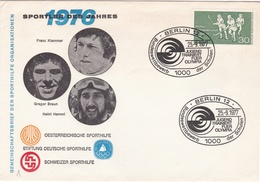Hockey - Weltmeisterschaft Der Damen 1976 - Jockey (sobre Hierba)