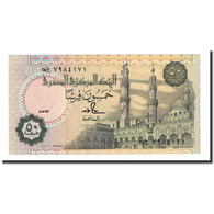 Billet, Égypte, 50 Piastres, 1987, KM:58a, SPL+ - Egypte