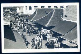 Cpa Carte Photo Indonésie Soerabaya Soerabaja En 1937 SEP17-93 - Indonésie