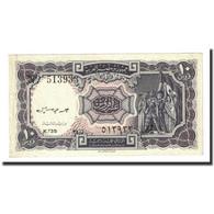 Billet, Égypte, 10 Piastres, L.1940, KM:183e, SPL - Egipto