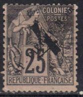 St Pierre Et Miquelon N° 47 * - St.Pierre & Miquelon