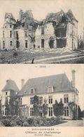 TAISSY - Château De Challerange  - Multivues - France