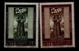 1956 - S. Giovanni Da Capestrano 5° Cent. Della Morte - Nuova - Unused Stamps