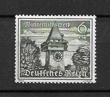 LOTE 1594  ///   ALEMANIA IMPERIO  YVERT Nº: 656 **MNH - Alemania