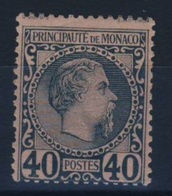 MONACO    N°  7 - Monaco