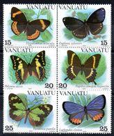 VANUATU - YT N° 666 à 671 - Neuf ** - MNH - Cote: 8,10 € - Vanuatu (1980-...)