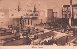 Antwerpen Anvers Pensionnat Des Dames De L'instruction Chrétienne Classe Froebel - Antwerpen