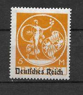 LOTE 1596  ///   BAYERN  YVERT Nº: 191 *MH - Bavaria