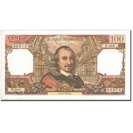 France, 100 Francs, 1964, 1970-04-02, KM:149c, TTB, Fayette:65.31 - 1962-1997 ''Francs''