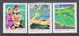 PRC  1444-6      **     MOSLEM  REGION - 1949 - ... People's Republic