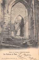 Les Environs De THUIN - Ruines De L'Abbaye D'Aulne - Nef Latérale - Thuin