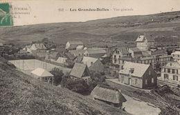 LES GRANDES DALLES : Vue Générale - Frankreich