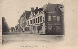 LES GRANDES VENTES : Le Bourg - Frankreich
