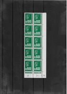 Coin Daté N° 1814 De 01.1976 ** TTBE - Cote Y&T 2018 De 8,80 € - ....-1929
